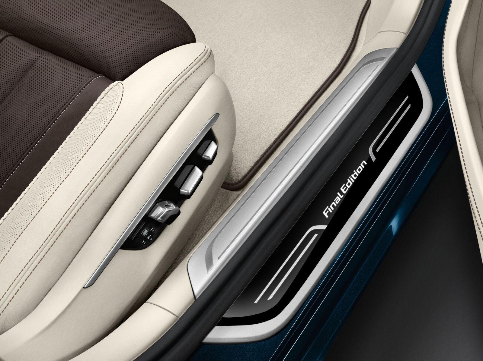 BMW sa lúči s fantastickou motorizáciou M50d. Dôvod jej konca ťa určite neprekvapí