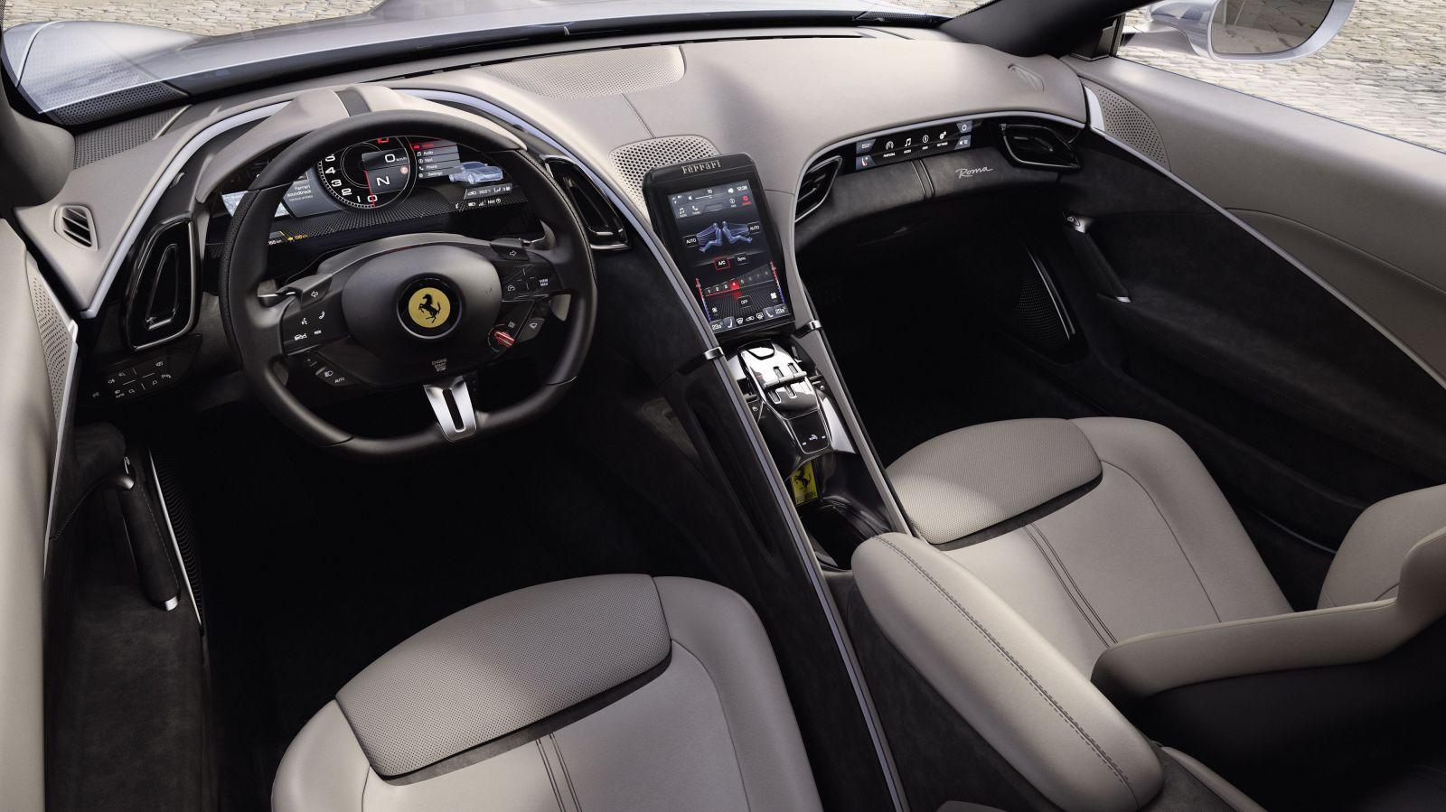 Ferrari oživilo legendárny model. Nádherná novinka prekvapí menom, dizajnom i technikou