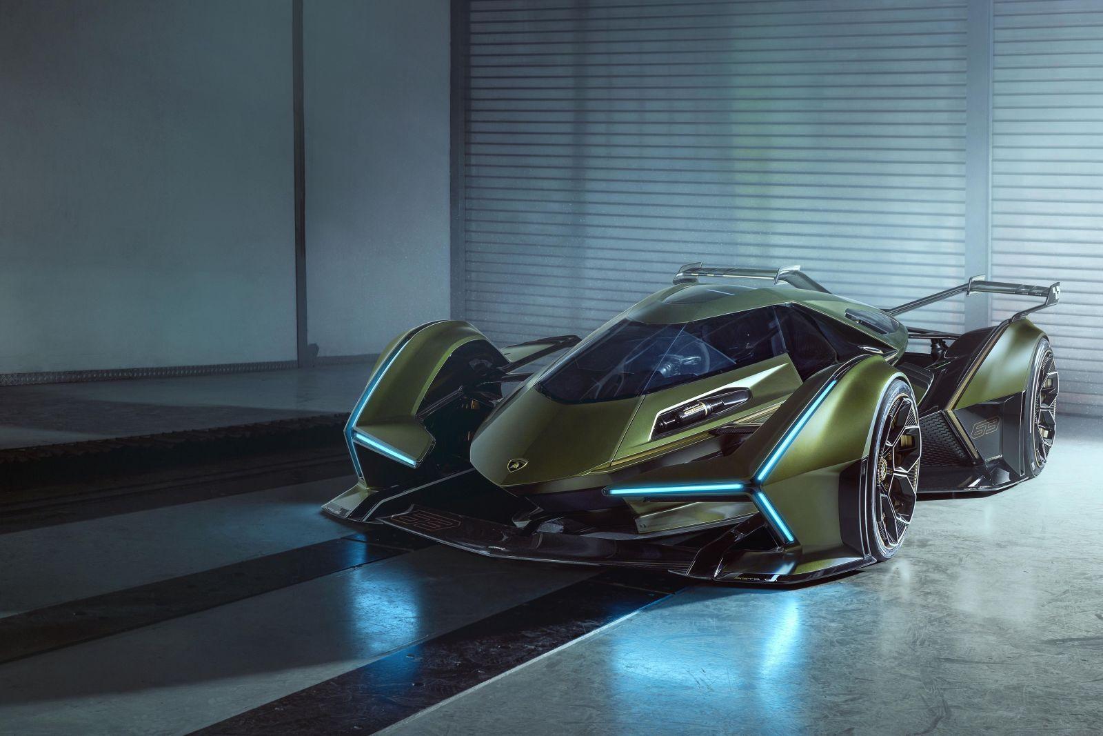 Lamborghini prináša vyše 800-koňový hyperšport, ktorý budeš môcť prevetrať aj ty