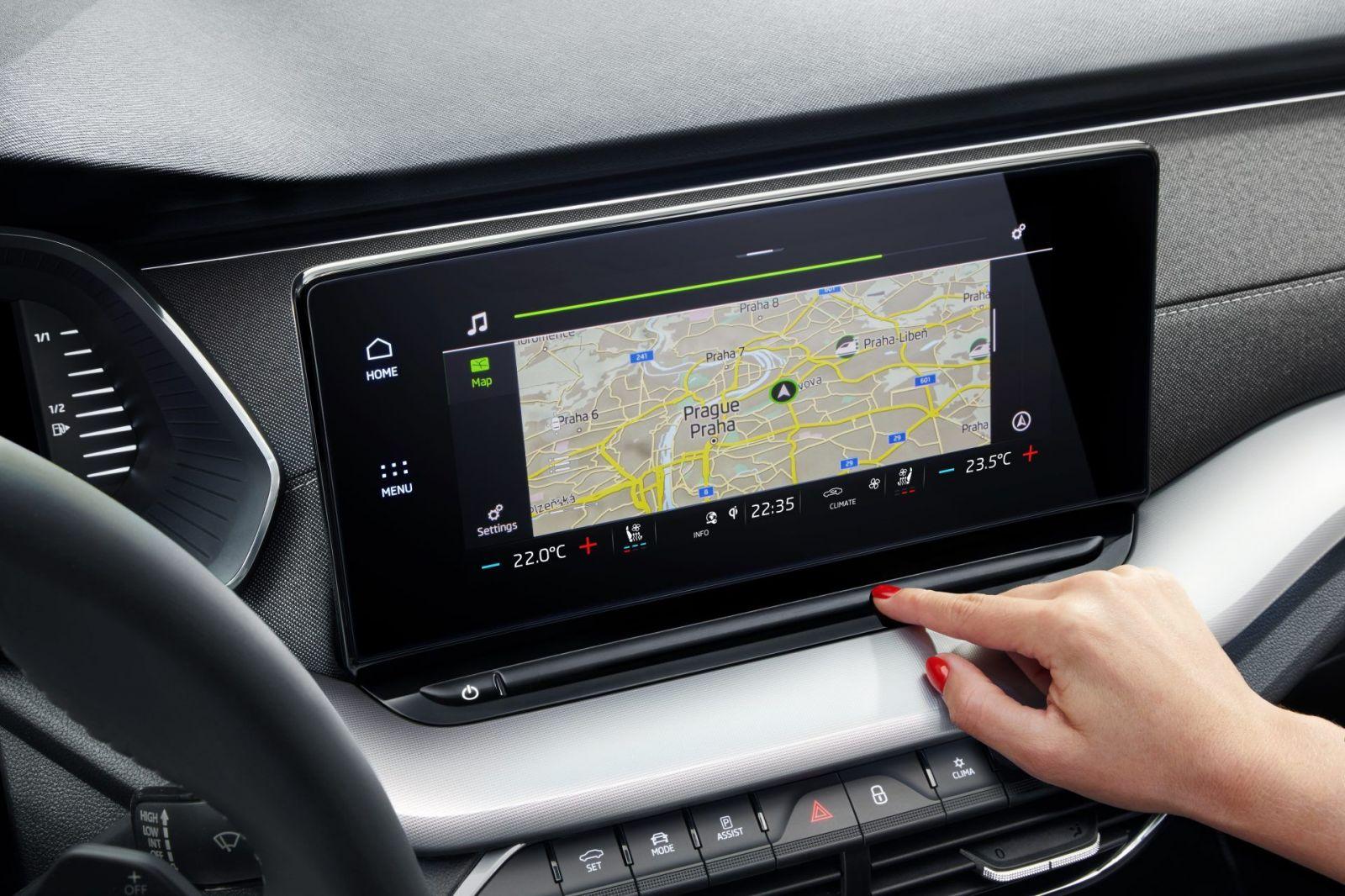 Novúčičká Škoda Octavia je posiata Simply Clever riešeniami. Toto sú tie najužitočnejšie