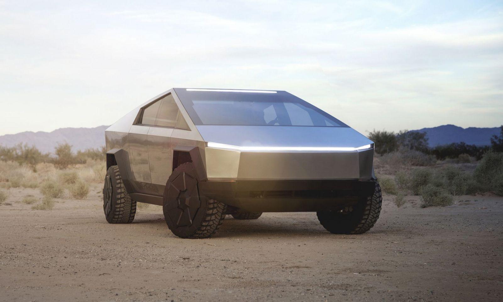 Tesla vs F150 je opat zly krok tesly