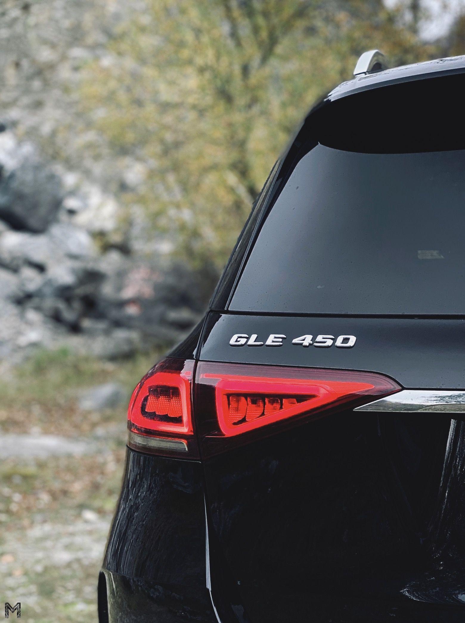 Je nové GLE lepšie ako X5? Aj to sme zisťovali pri teste vyše 100-tisícového Mercedesu