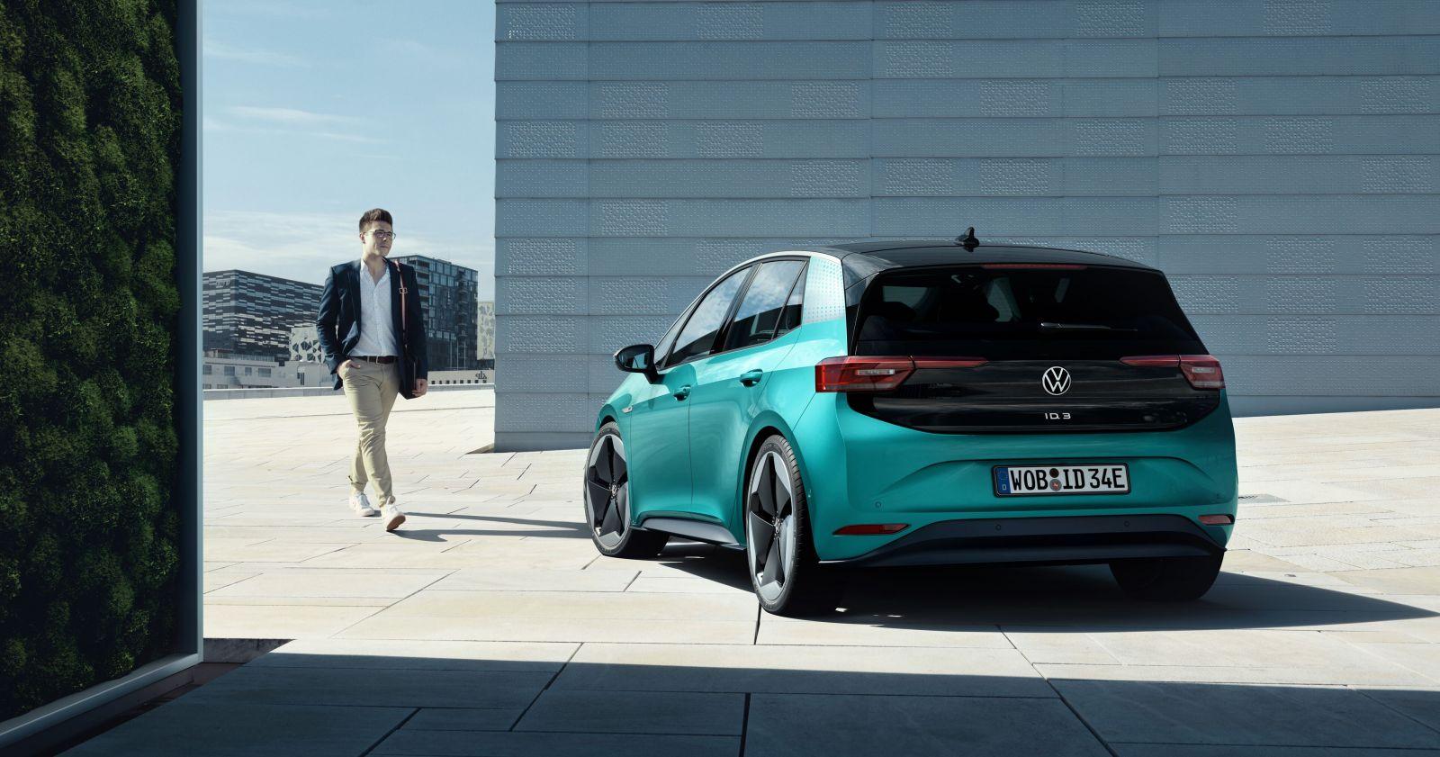 Na slovenský trh vstupuje mimoriadne zaujímavý elektromobil od Volkswagenu. Koľko stojí?