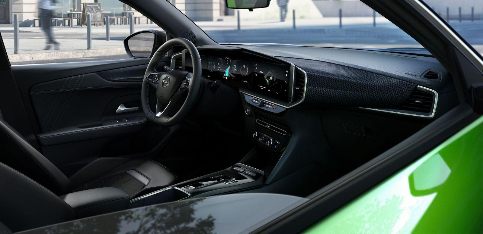 Opel hlási veľký návrat