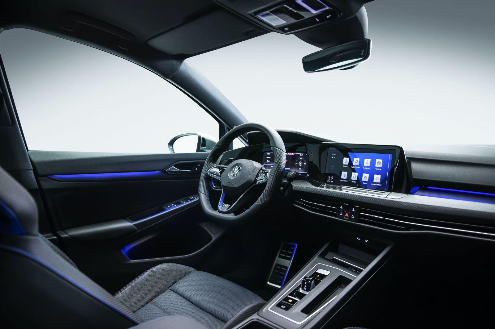 Volkswagen predstavil najzábavnejší Golf v histórii. Má 320 koní a špeciálnu štvorkolku s režimom Drift