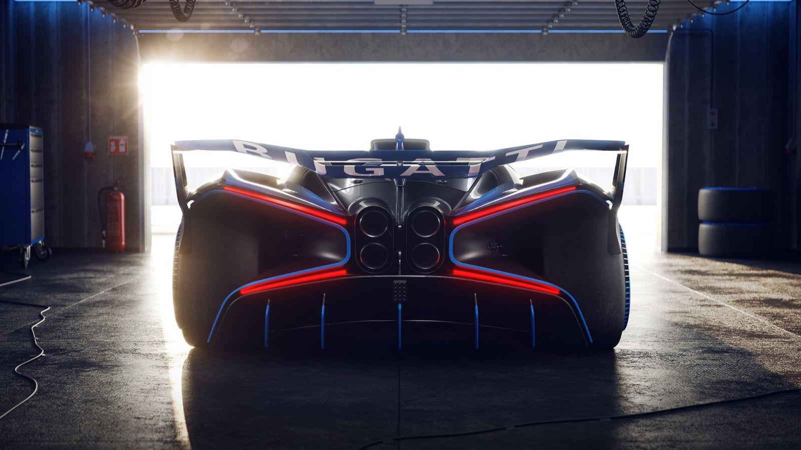 1 850 koní, 1 240 kg a akcelerácia z 0-500 km/h za 20 sekúnd! Zoznám sa s najextrémnejším Bugatti histórie