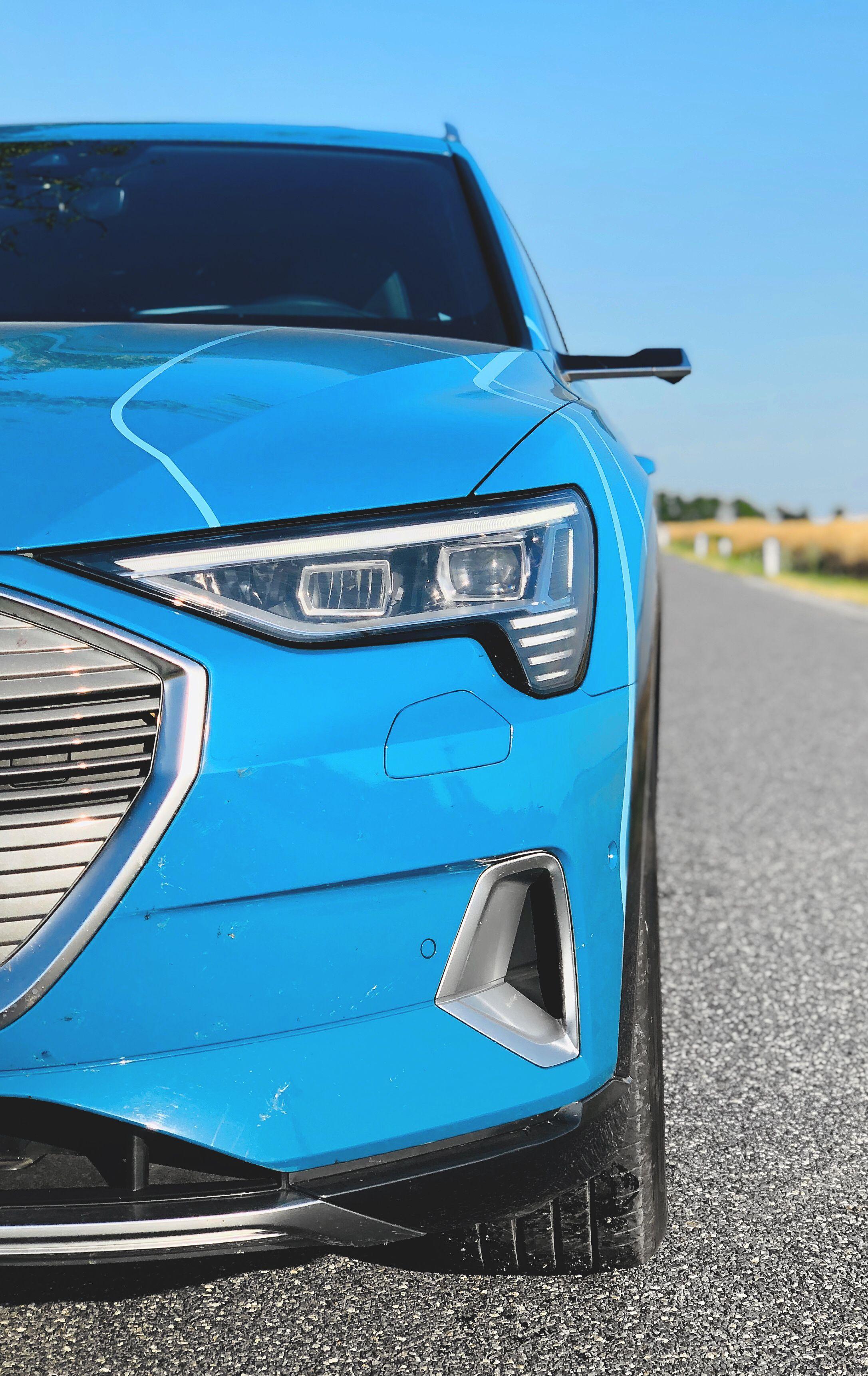 Čo so sebou prináša život s elektromobilom? Zisťovali sme to s prvým elektrickým Audi