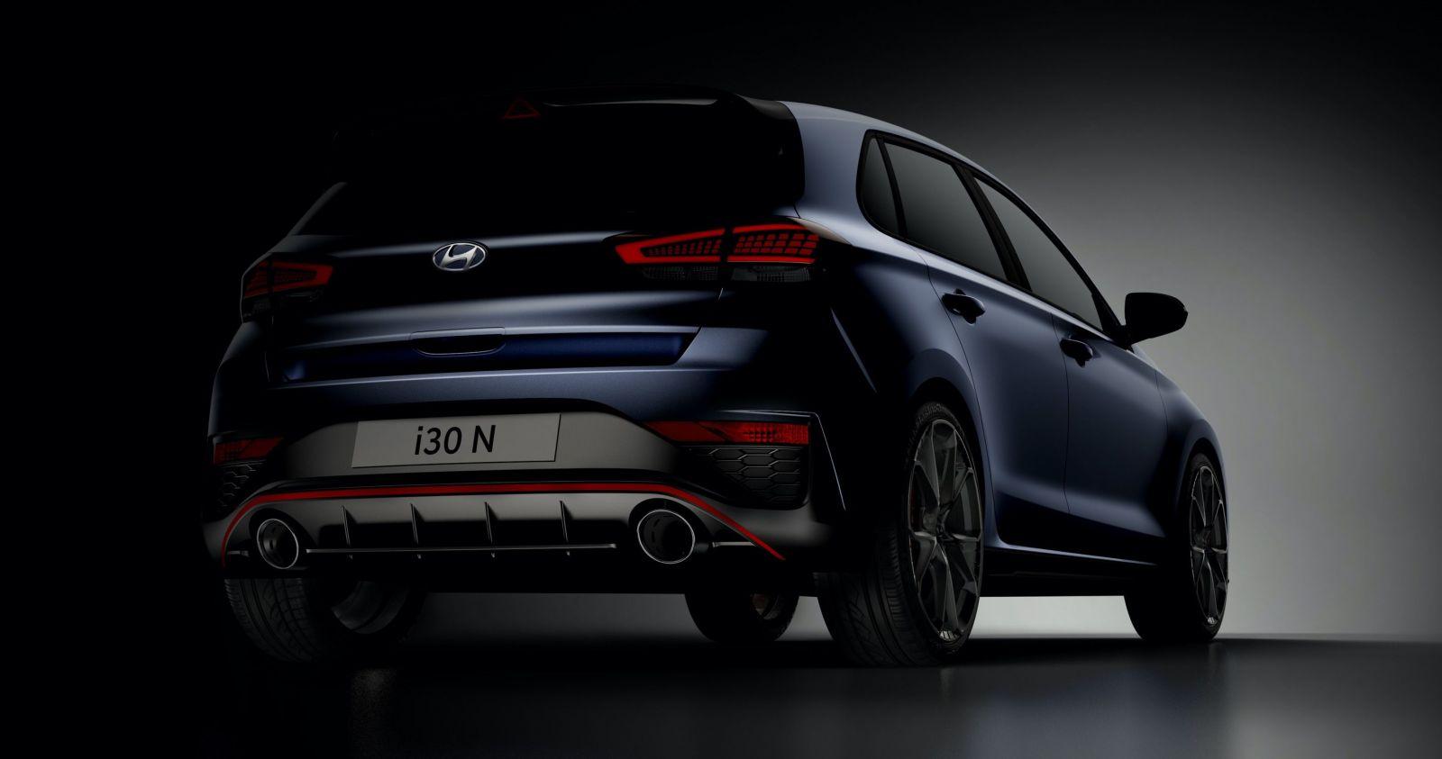 Potvrdené! Perfektný Hyundai i30 N dostane po facelifte očakávaný 8-stupňový automat