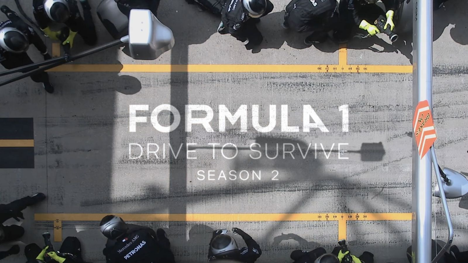 Recenzia: Formula 1: Drive to Survive (2. séria) je najlepší športový dokument, aký nájdeš na Netflixe aj mimo neho
