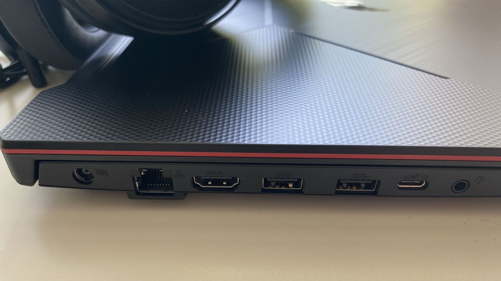 Asus TUF Gaming A15 - je to ten najlepší notebook na prácu aj najnovšie hry?