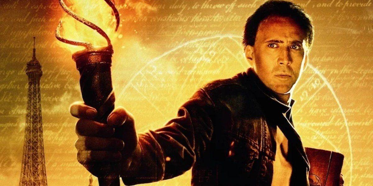 Disney+ chystá pokračovanie Lovcov pokladov s Nicolasom Cageom. Bude ako film aj seriál