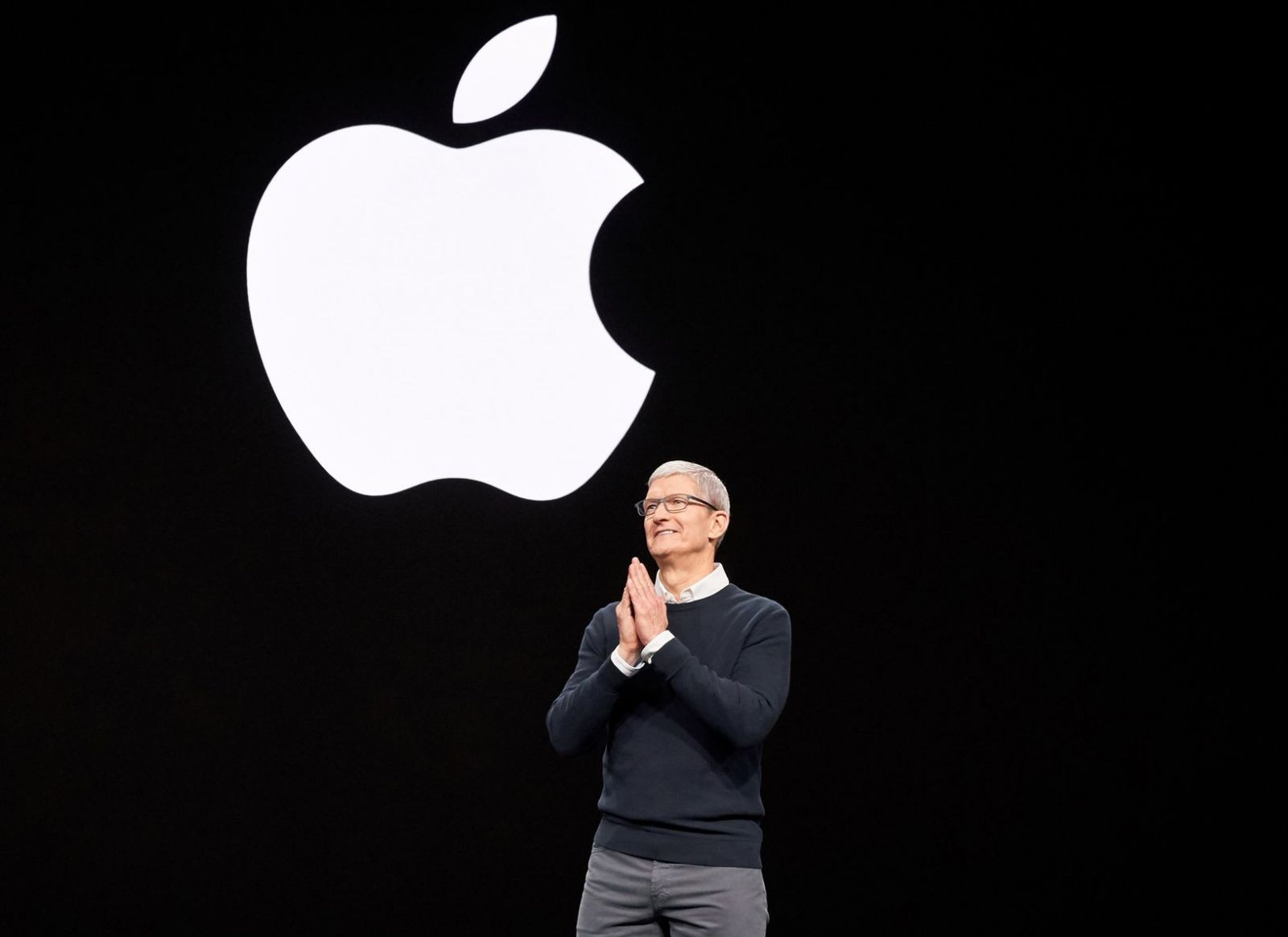 Apple sa opäť podriadil tlaku. Tentokrát ustúpil Rusku a zmenil mapy na Kryme