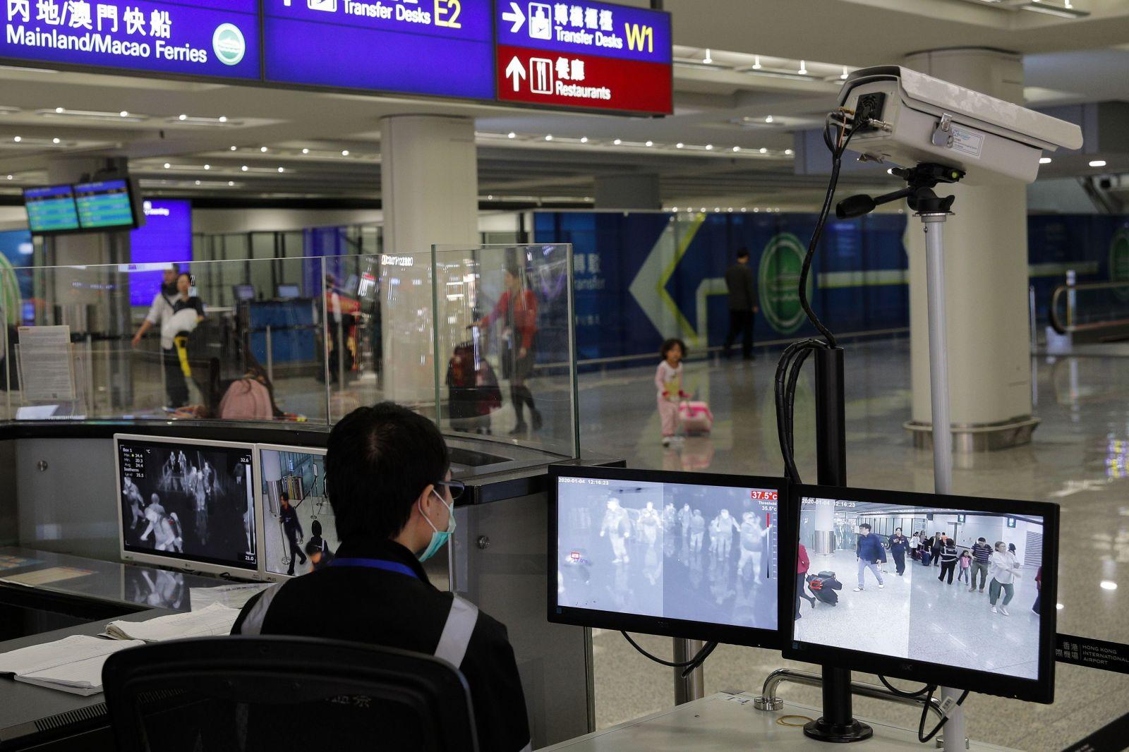 Čína sužovaná koronavírusom má za sebou najhorší deň. Infikovaných je už vyše 20-tisíc ľudí