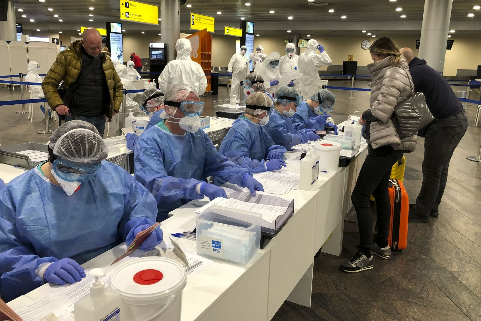 V Seattli bude možné získať domáce testy na koronavírus. Vzniknú s podporou miliardára Billa Gatesa
