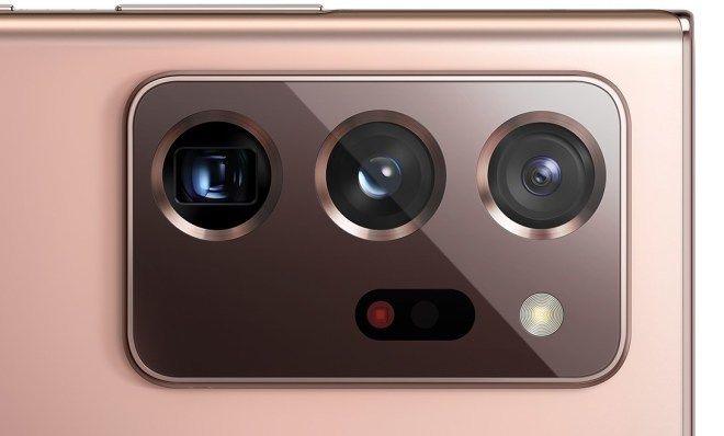 Toto bude nový Samsung Galaxy Note 20 Ultra. Firme unikli všetky technické parametre