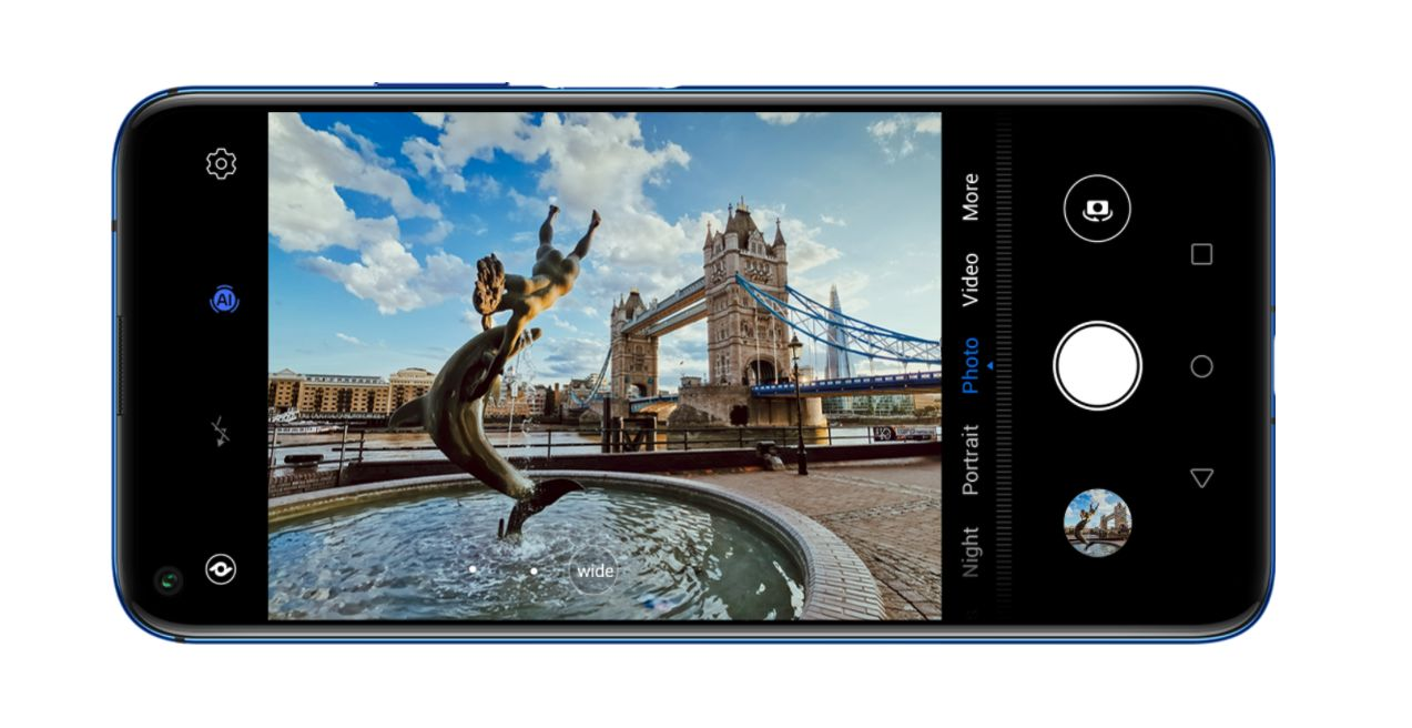Smartfón Huawei Nova 5T zvládne všetko, čo drahé vlajkové lode. Za polovičnú cenu