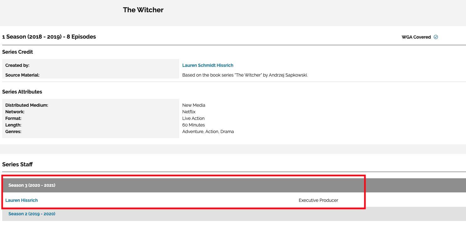 Fanúšikovia Zaklínača sa majú na čo tešiť. K prequelu Witcher: Blood Origin pribudne aj tretia séria pôvodného seriálu na Netflixe