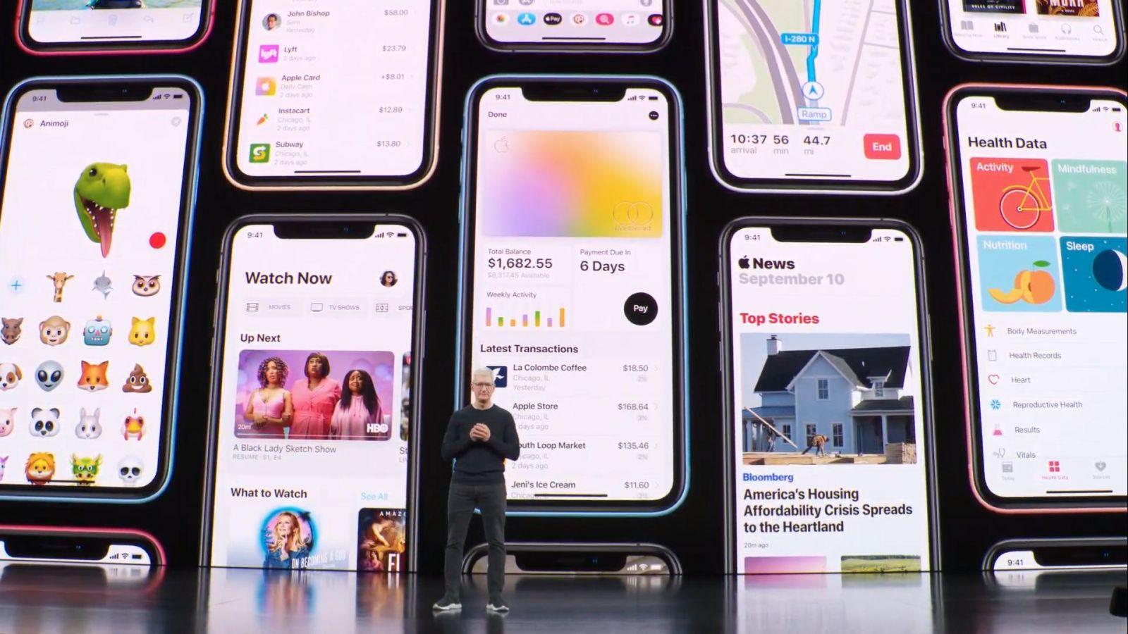 Apple predstavil nový iPhone 11