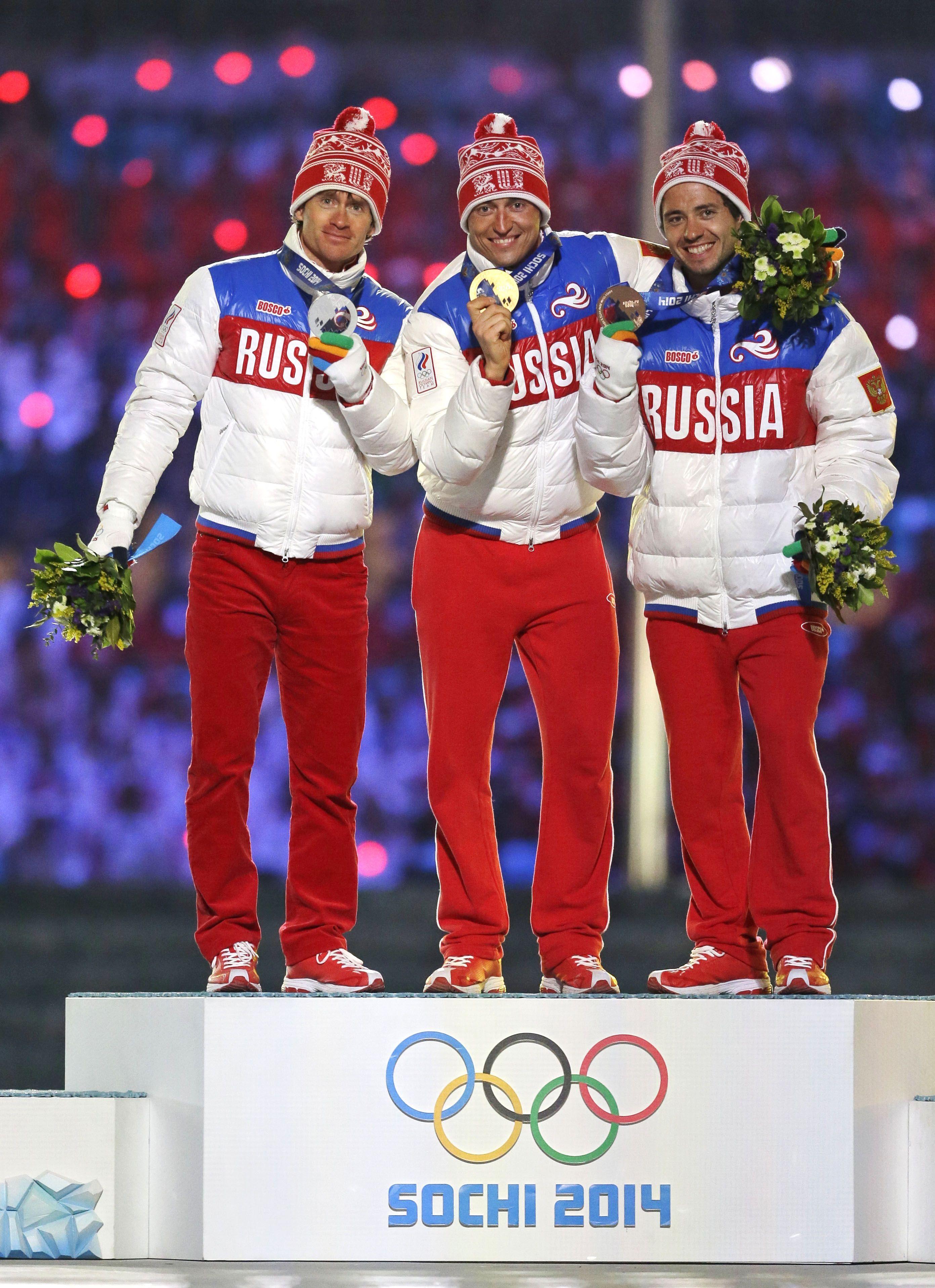 Rusko sa nezúčastní olympiády v Tokiu ani najbližších MS vo futbale. Dôvodom je organizovaný doping