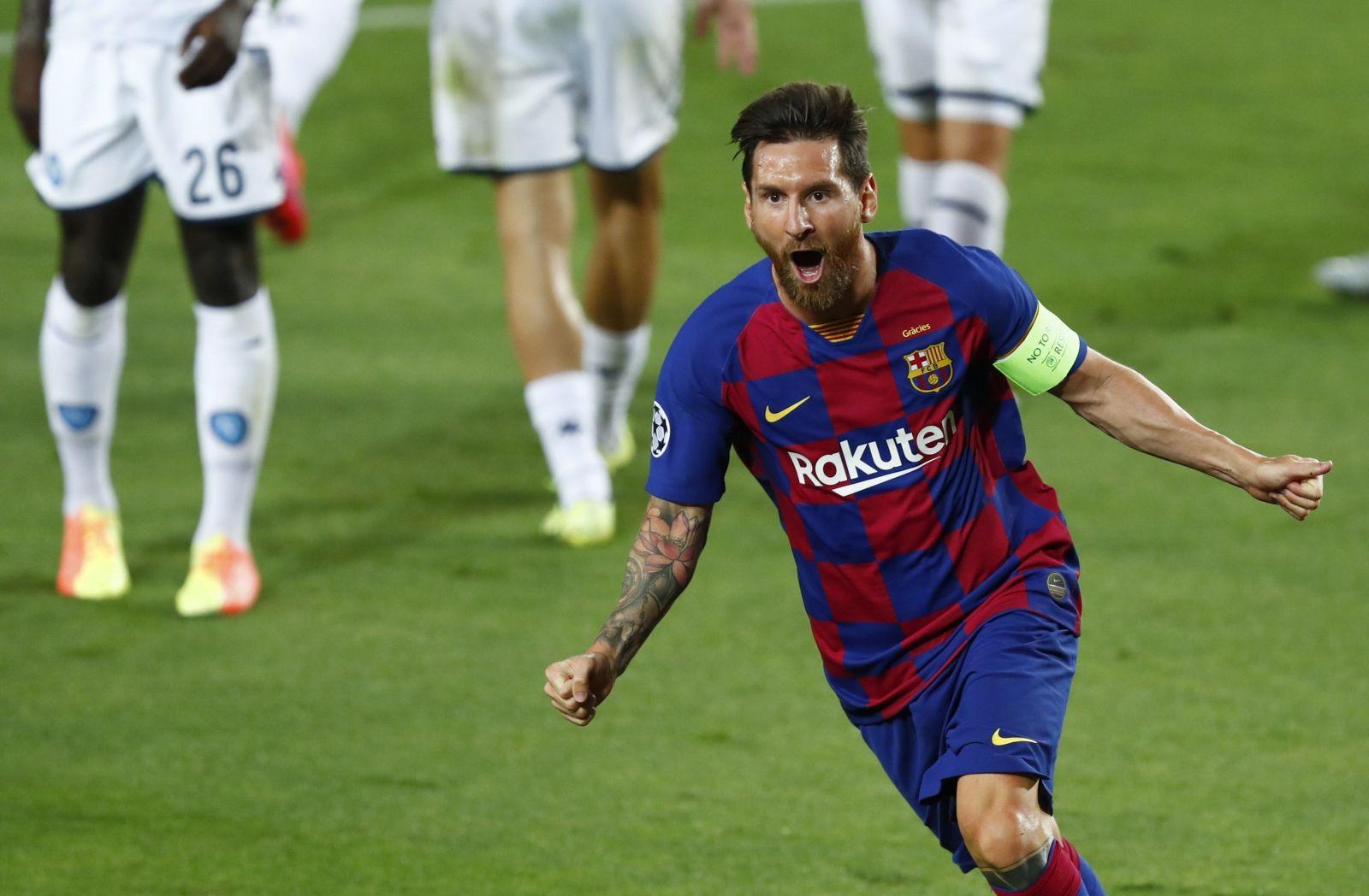 Messi z Barcelony zatiaľ neodchádza, musel by zaplatiť pokutu 700 miliónov eur. Strávi budúci rok na lavičke?