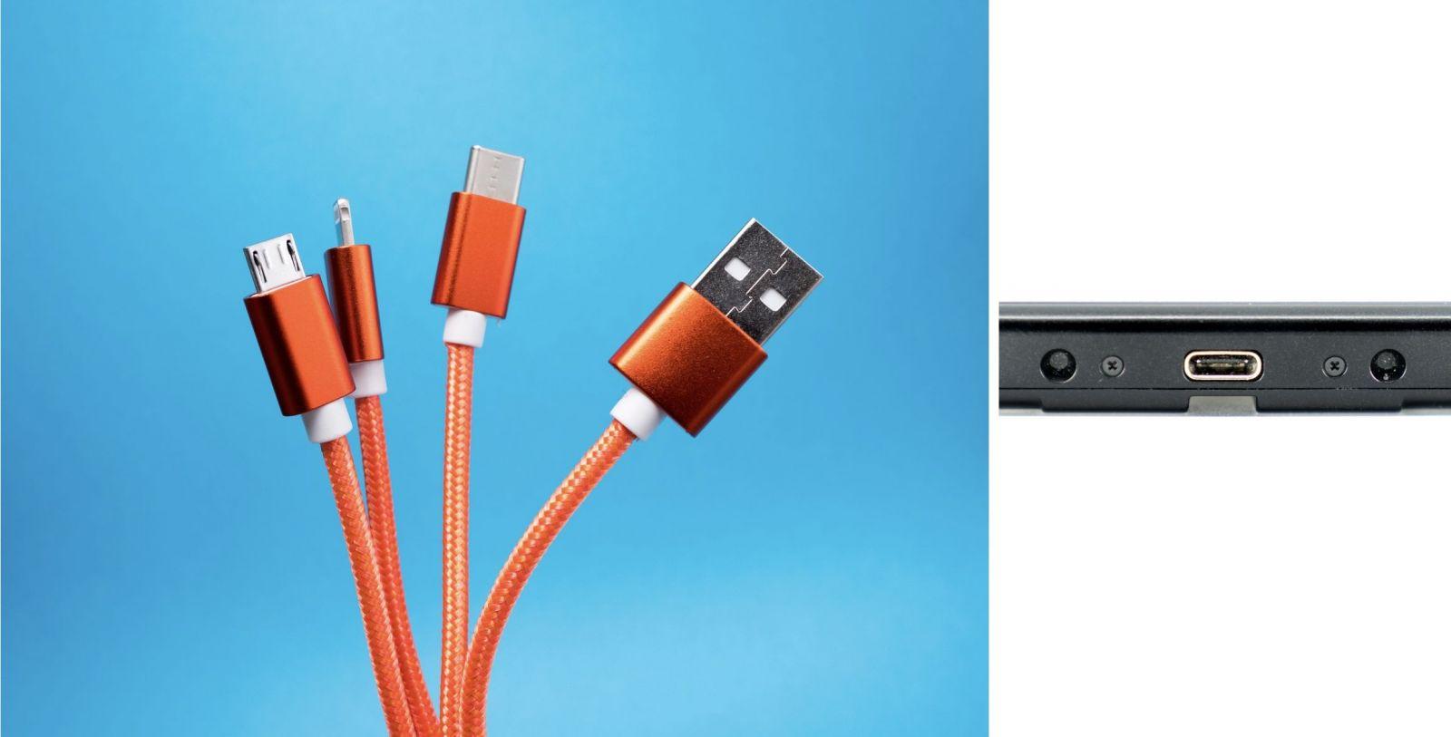 EÚ chce spraviť USB-C konektor v mobiloch povinným. Tentokrát už naozaj