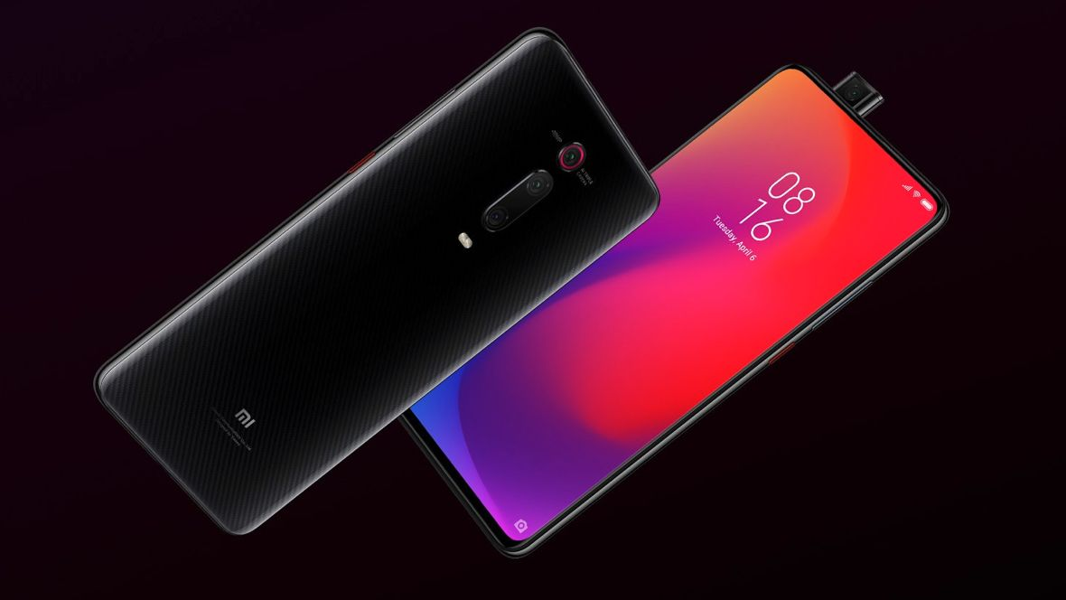 Na Slovensko prichádza nadupané Xiaomi Mi 9 Pro. Jeho cena ťa poteší