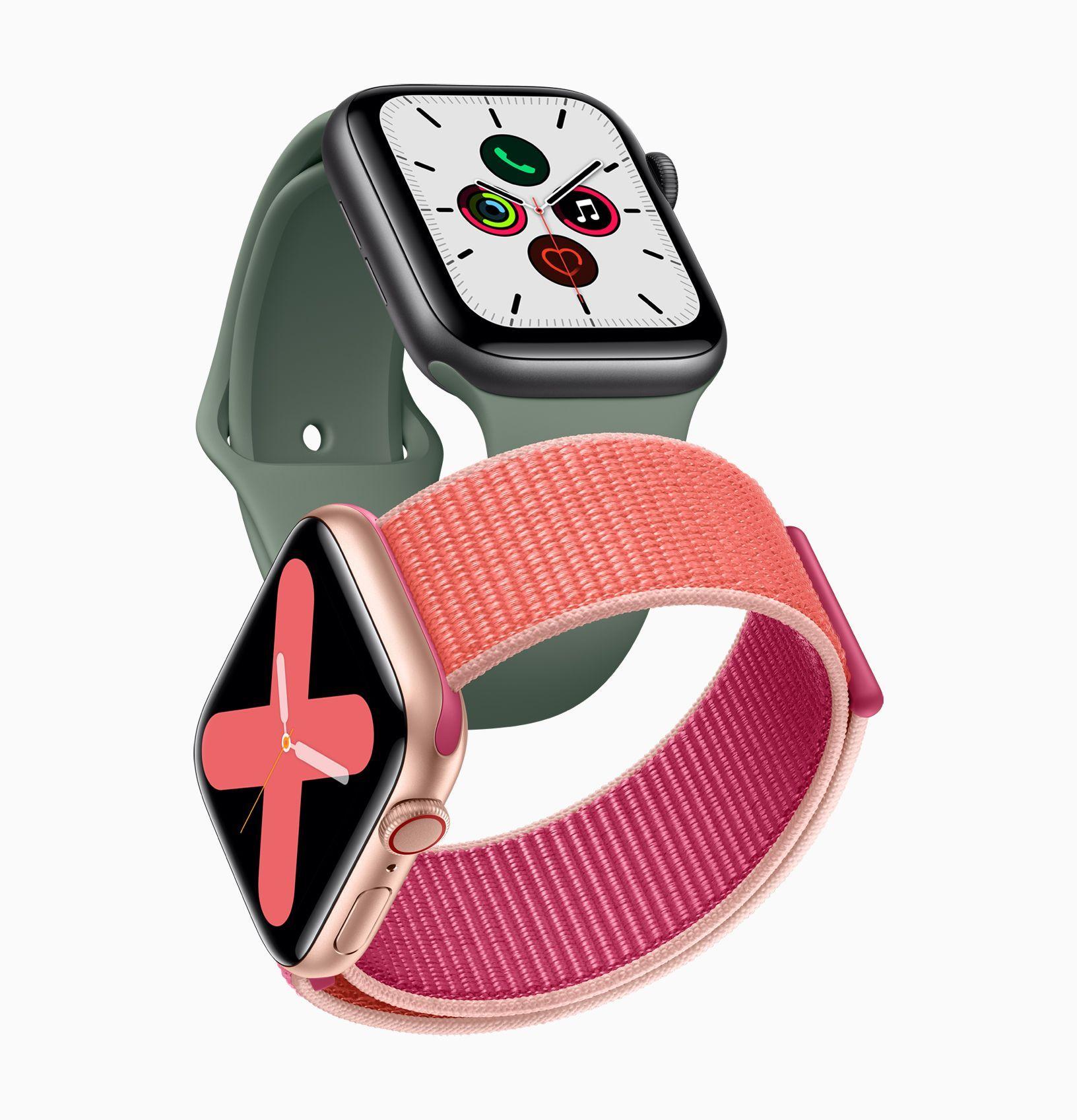 Nové Apple Watch sú drahé a vydržia iba dva dni. V tomto však porážajú konkurenciu (Recenzia)