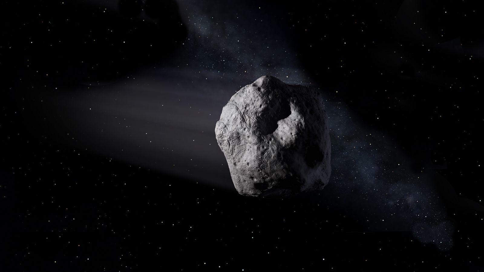 Ako by sa Zem bránila proti zrážke s obrovským asteroidom? V hre je atómová bomba aj malé biliardové ťukance od bežných rakiet