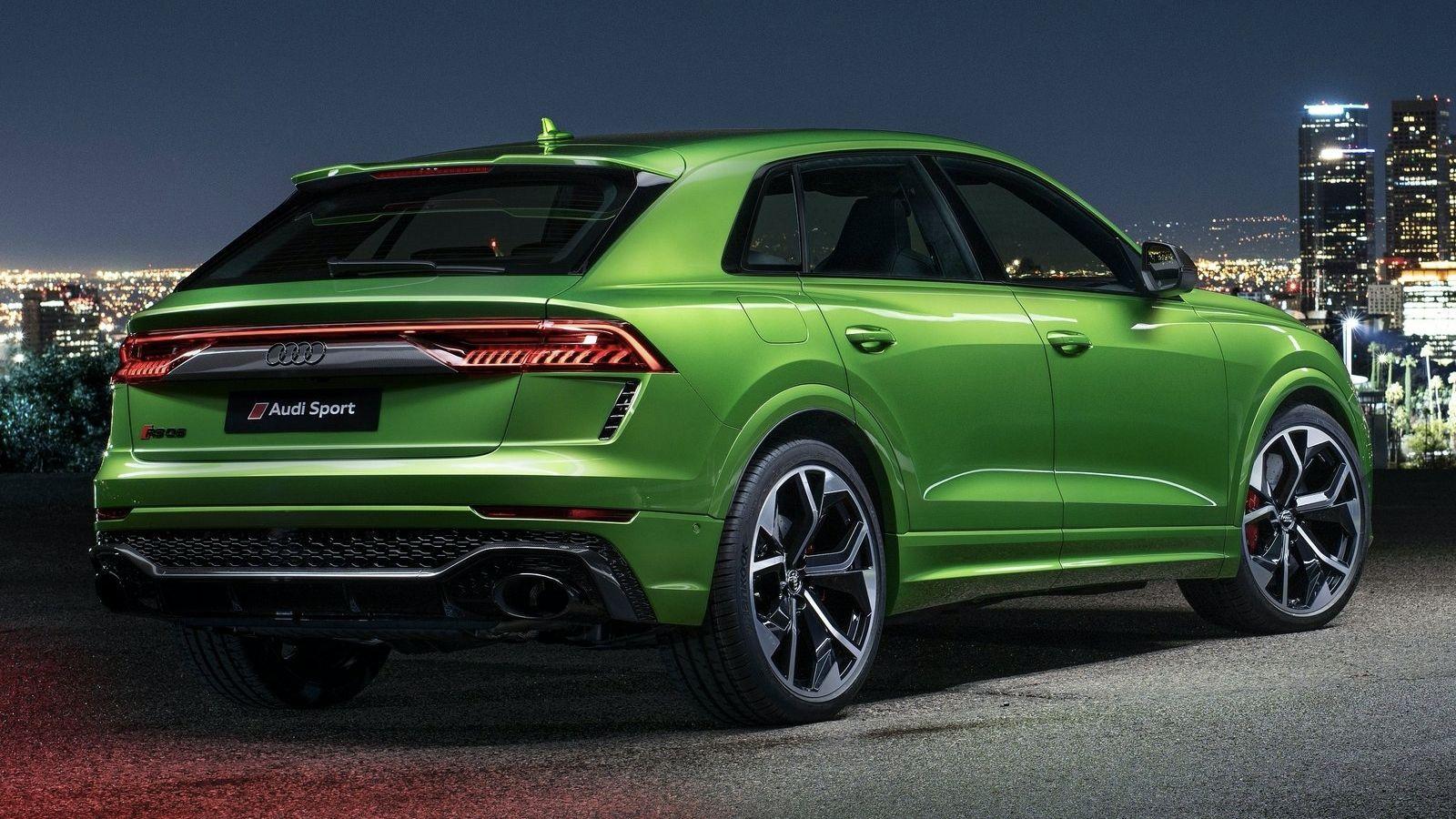 Šéf dizajnér Audi tvrdí, že 23-palcové kolesá sú úplne maximum. Nič väčšie nemá na autách zmysel