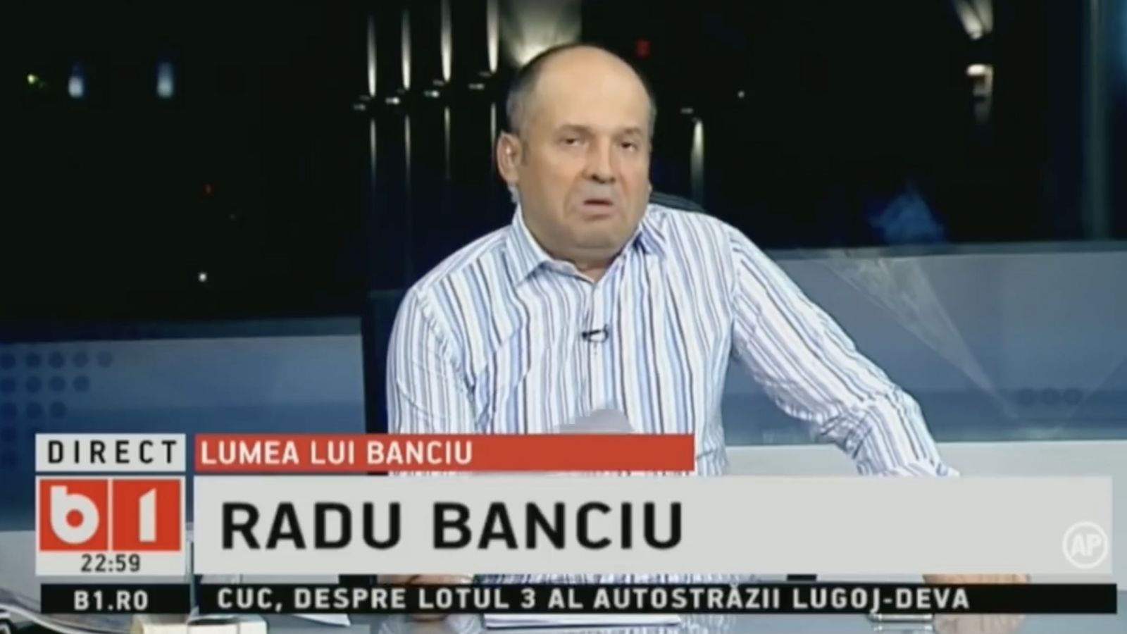 Rumunský moderátor prirovnal Serenu Williamsovú k opiciam. Dostal pokutu za rasizmus