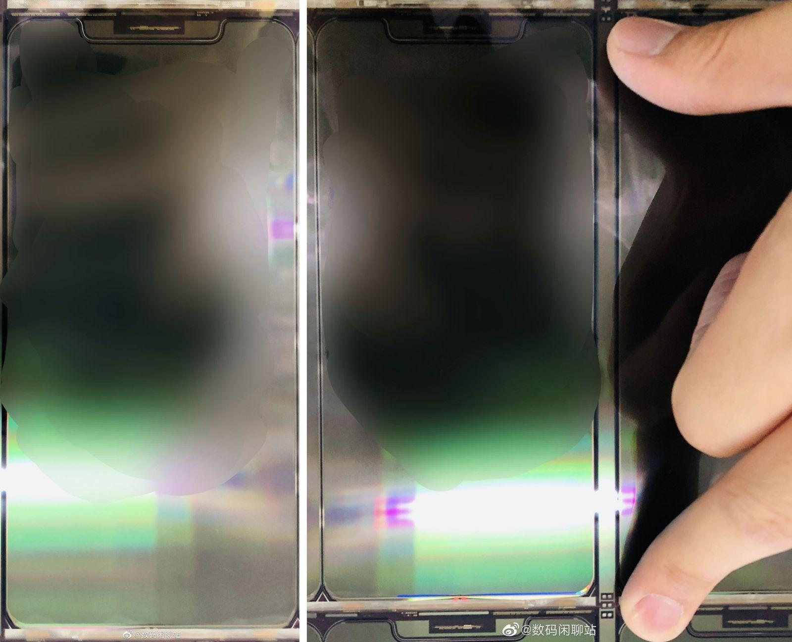Objavila sa prvá reálna fotografia iPhonu 12. Potvrdzuje, ako bude novinka vyzerať