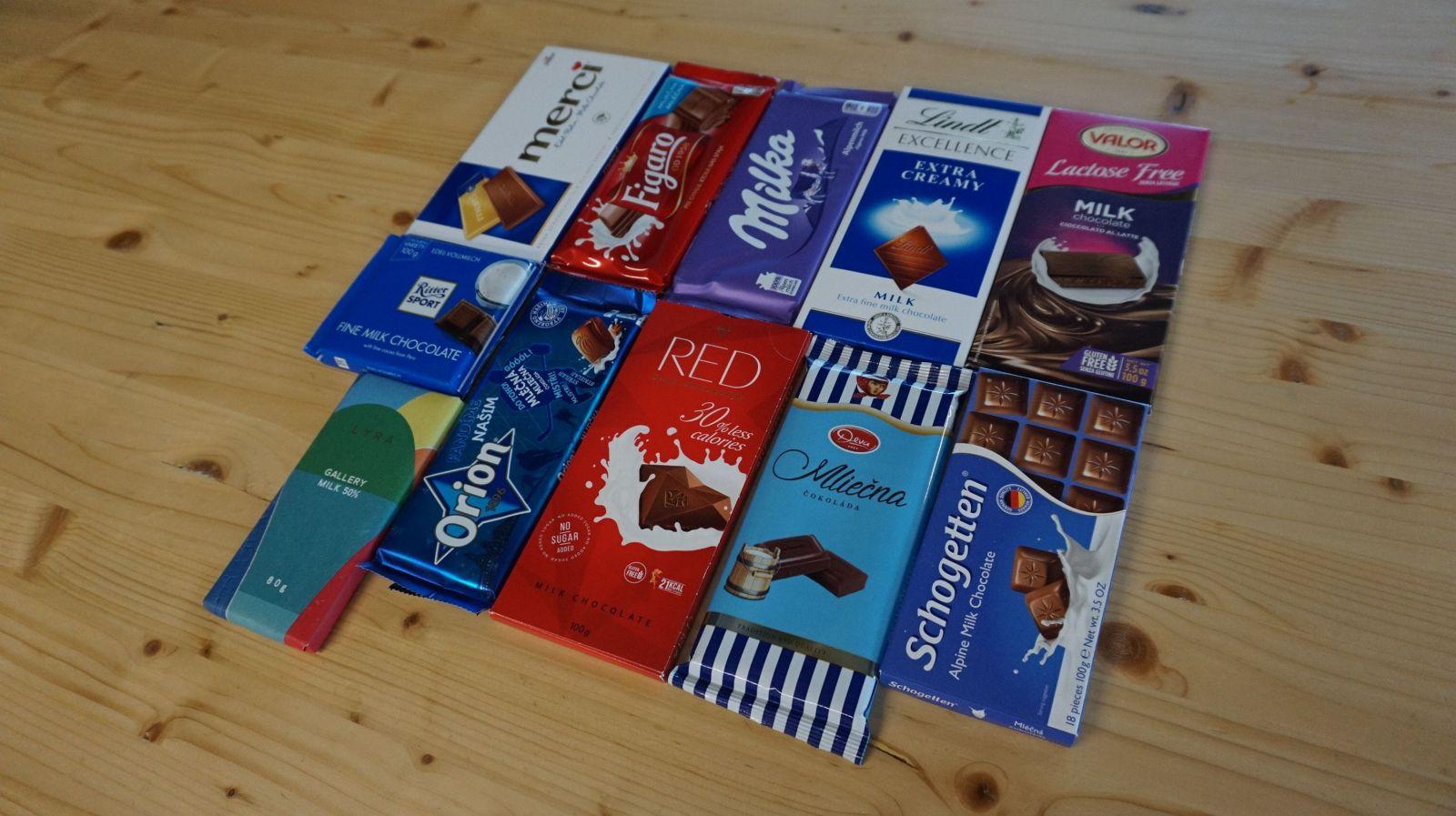 cokolady vlado