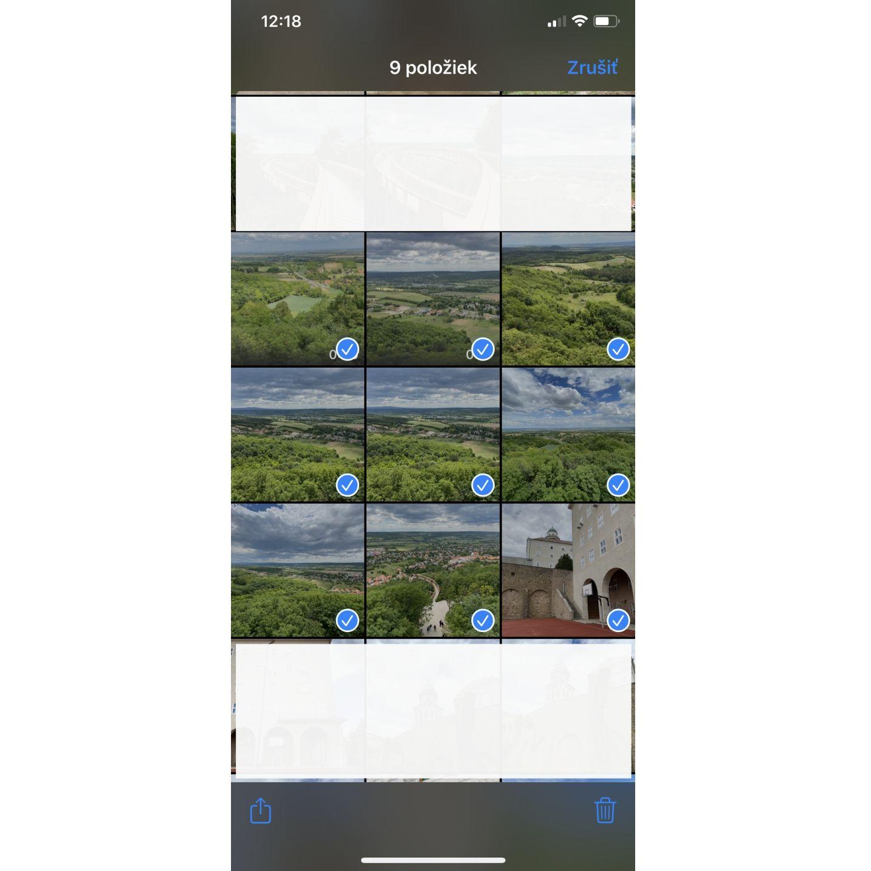 Testeri objavujú ďalšie vylepšenia v iOS 14. Toto nám Apple na keynote neukázal