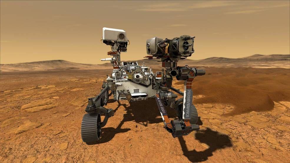 Pleseň z Černobyľu bude zrejme chrániť ľudí cestujúcich na Mars. Dokáže blokovať radáciu a rastie takmer sama