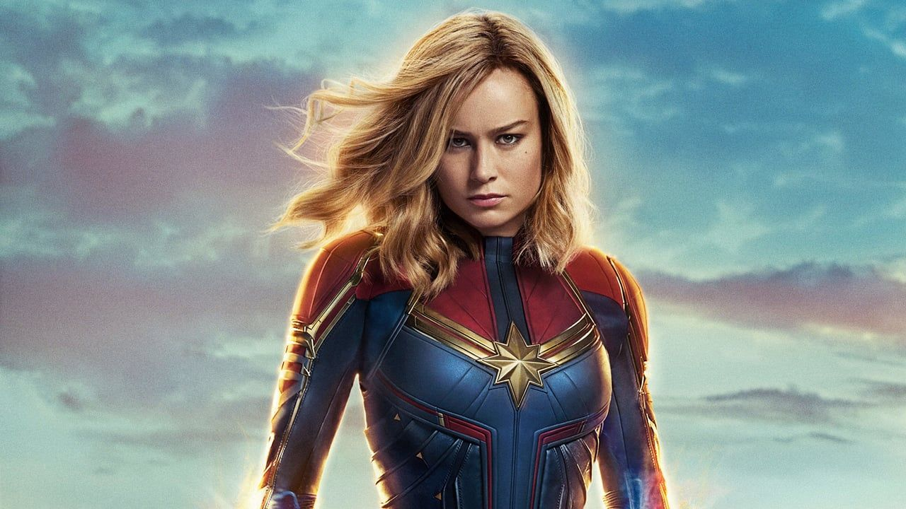 Captain Marvel je filmom s najväčším počtom chýb za rok 2019. Endgame skončila druhá