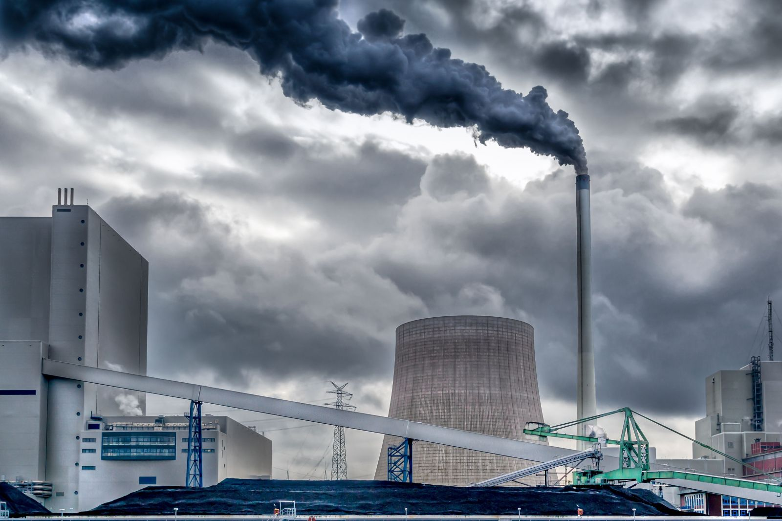 Ľudstvo práve vyčerpalo všetky suroviny na rok 2019. Oddnes žijeme na ekologický dlh