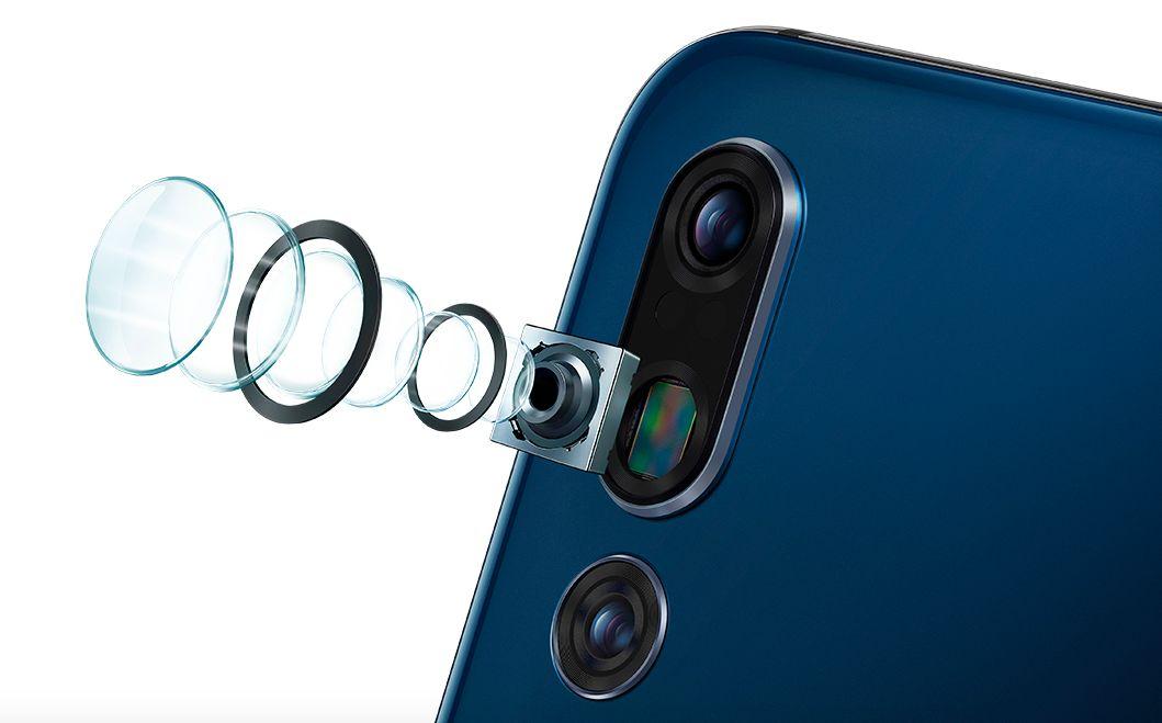 Samsung, Huawei, Xiaomi aj Apple. Toto je 7 smartfónov s TOP fotoaparátom