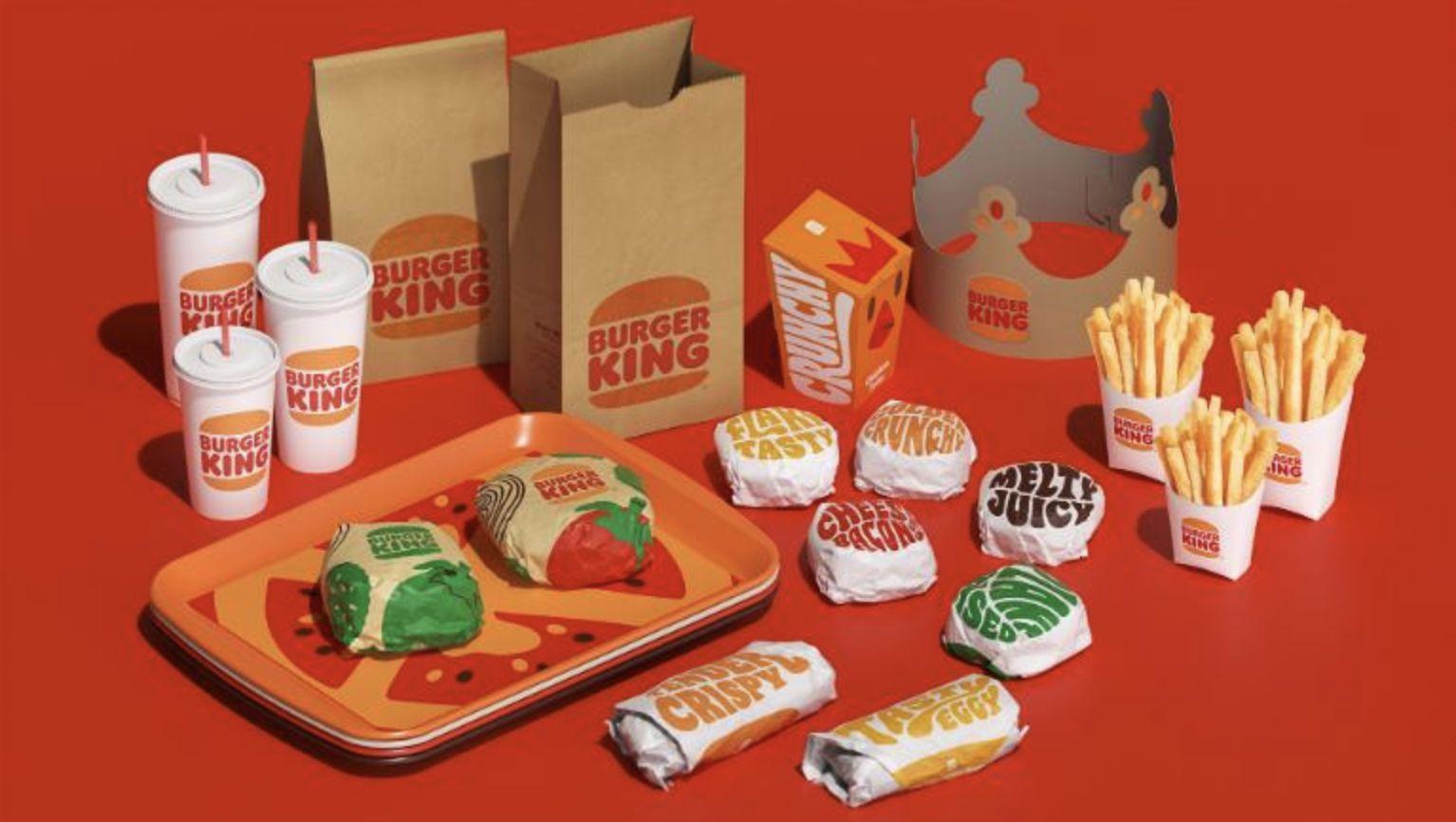 Burger King predstavil nové logo. Takto bude vyzerať nová identita známeho reťazca s rýchlym občerstvením