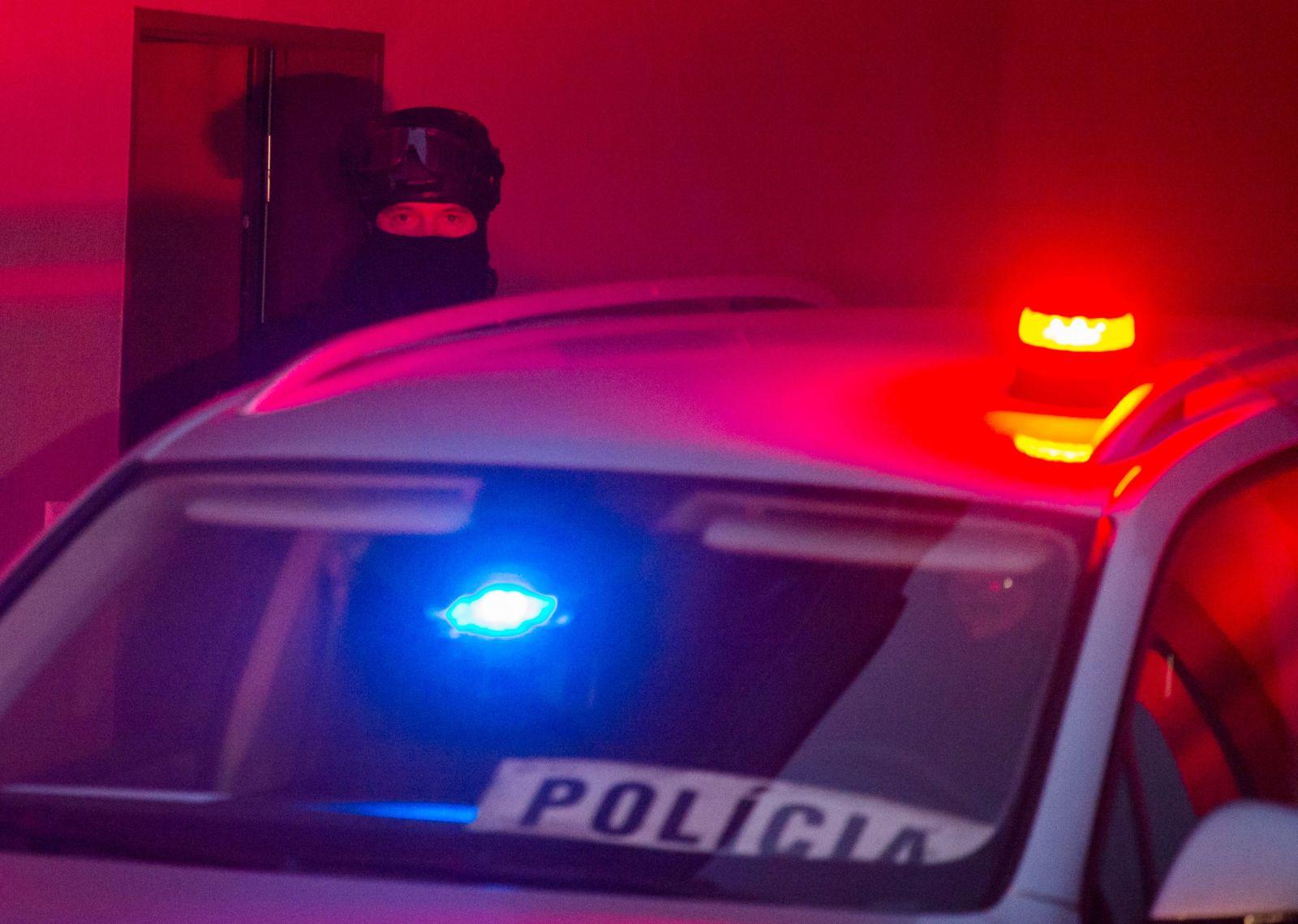 Zranenia policajného exprezidenta Milana Lučanského nezavinila cudzia osoba
