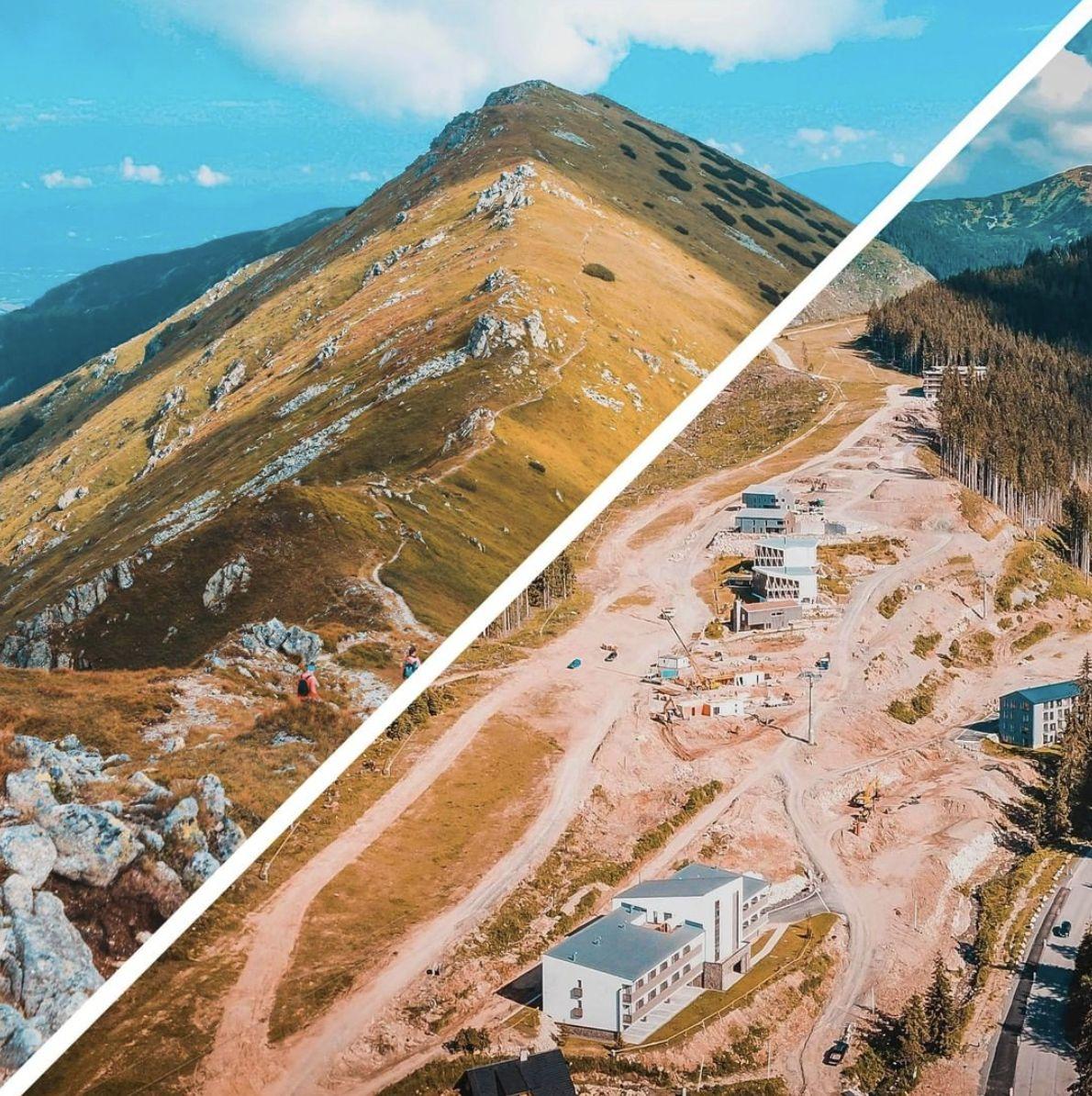 Podarí sa nám zachrániť Demänovskú dolinu? Aktivisti vytvorili petíciu za stavebnú uzáveru a reguláciu dopravy
