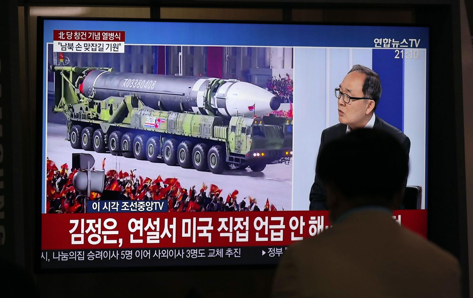 Kim Čong-un sa vo svojom prejave ospravedlnil občanom KĽDR a zopakoval, že v krajine nemajú žiaden prípad ochorenia Covid-19