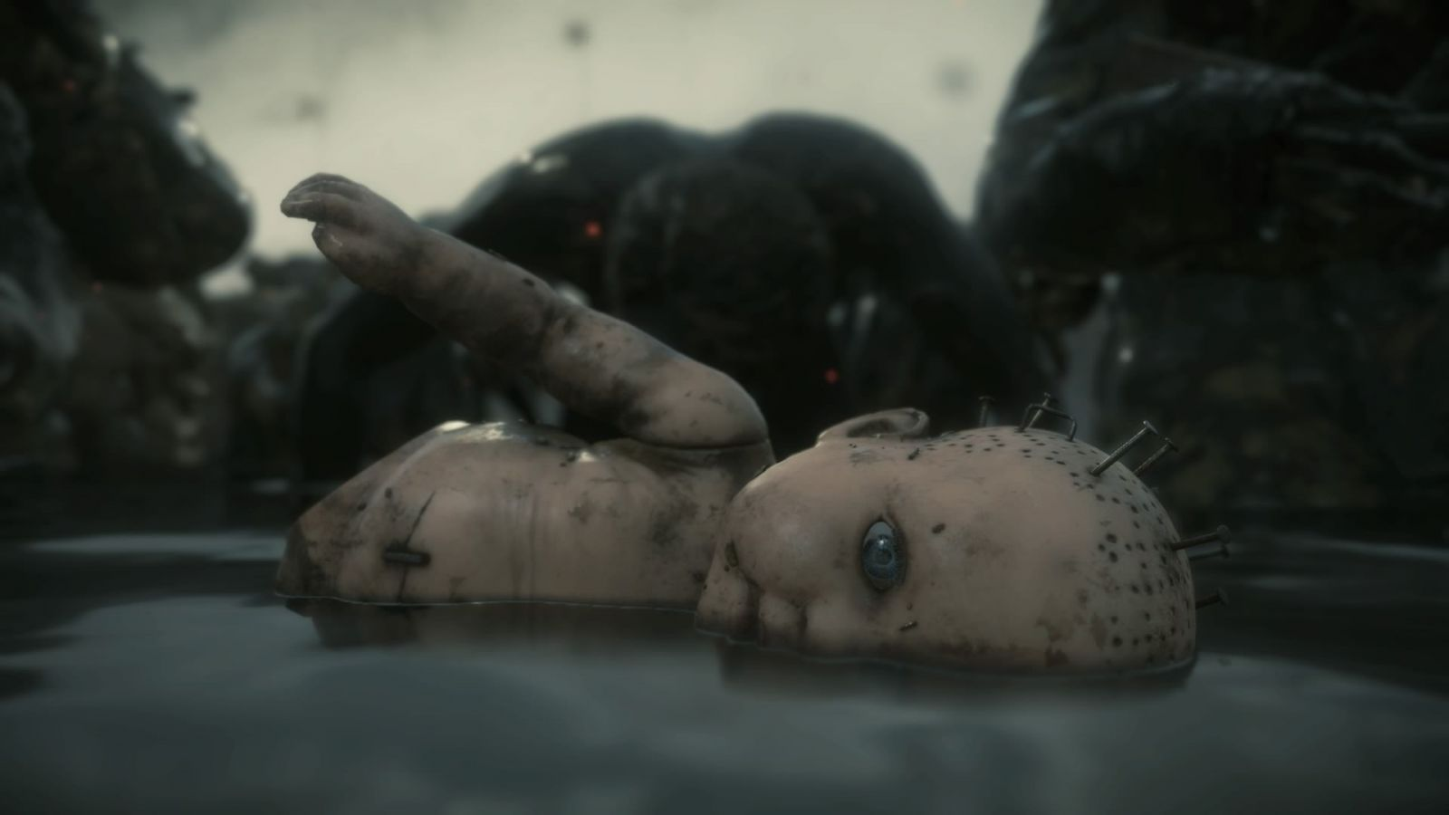 Death Stranding je žhavý kandidát na hru roku, novinka ale není pro každého (Recenze)