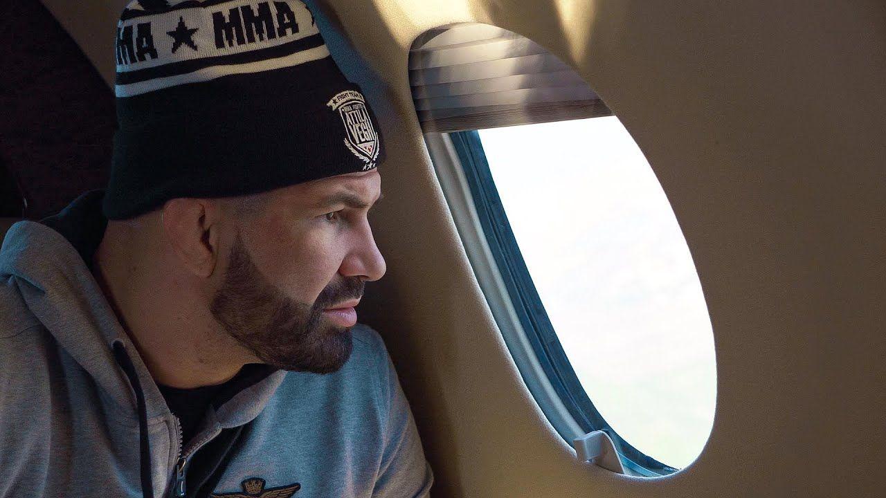Dokumentární filmu o Attilu Véghovi je povinností pro každého milovníka MMA (Recenze)