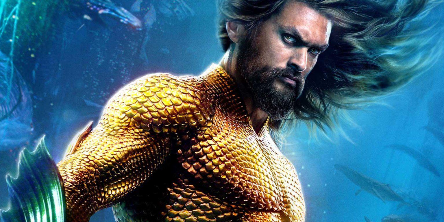 Aquaman kritik