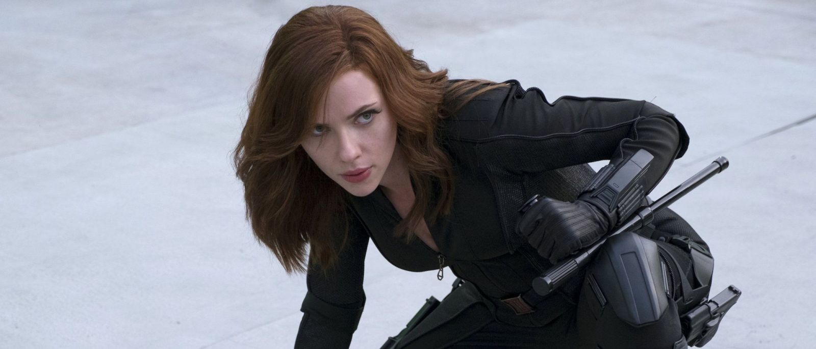 black widow solovka