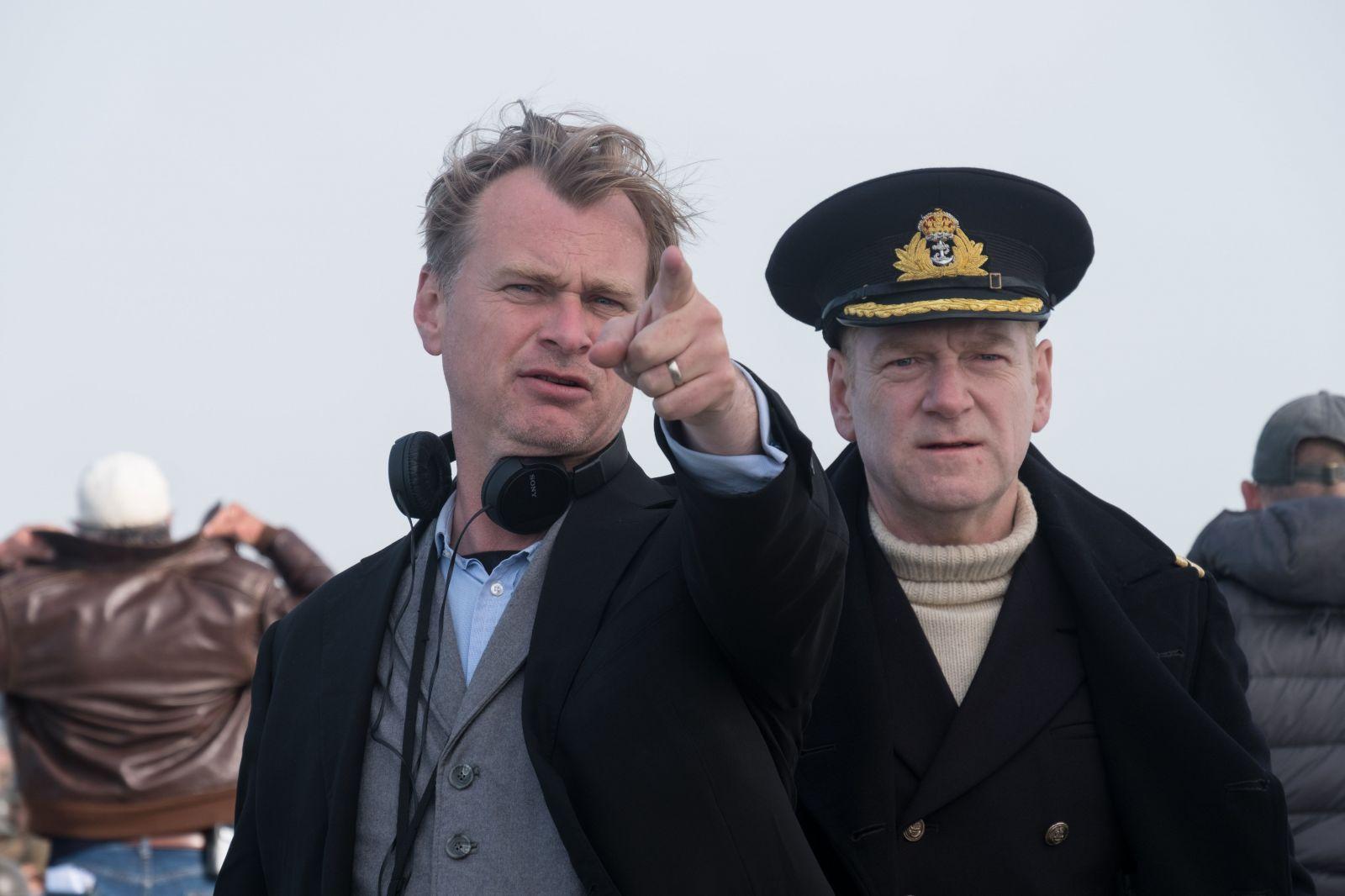 Ďalší film Christophera Nolana bude mať premiéru v lete 2020!
