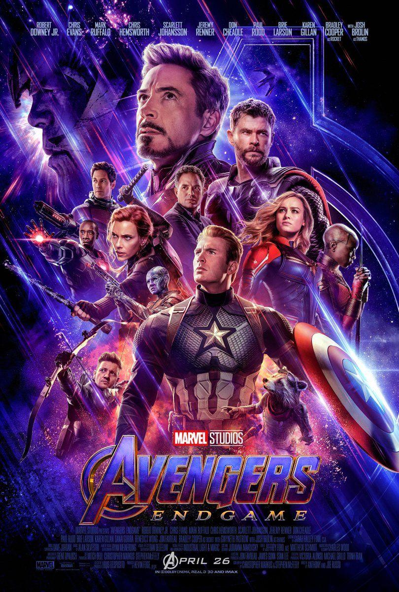 Infinity War mohlo skončiť ešte pred lusknutím a Endgame sa bude sústrediť na členov pôvodných Avengers