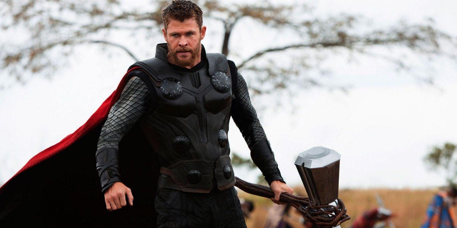 Thor bude v Avengers: Engame cítiť obrovskú vinu kvôli tomu, že nezabil Thanosa
