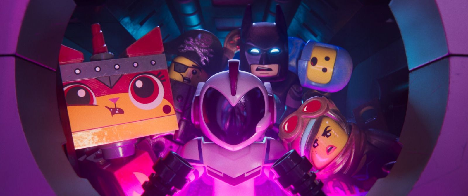 Lego Movie 2 (Recenzia)