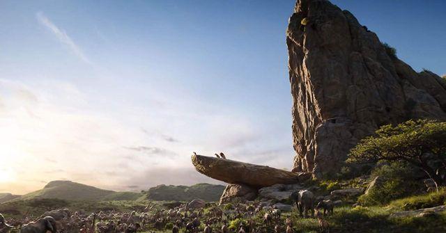 Remake Levieho kráľa je úžasné technologické demo. Chýbajú mu však emócie (Recenzia)